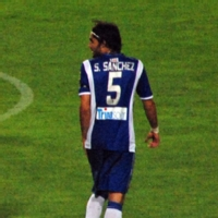Sergio Sánchez Ortega