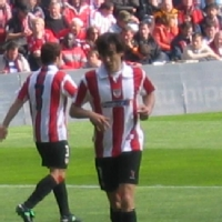 David López (Athletic Club)