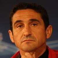 Manolo Jiménez Jiménez